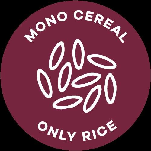 Mono cereal, graanvrij